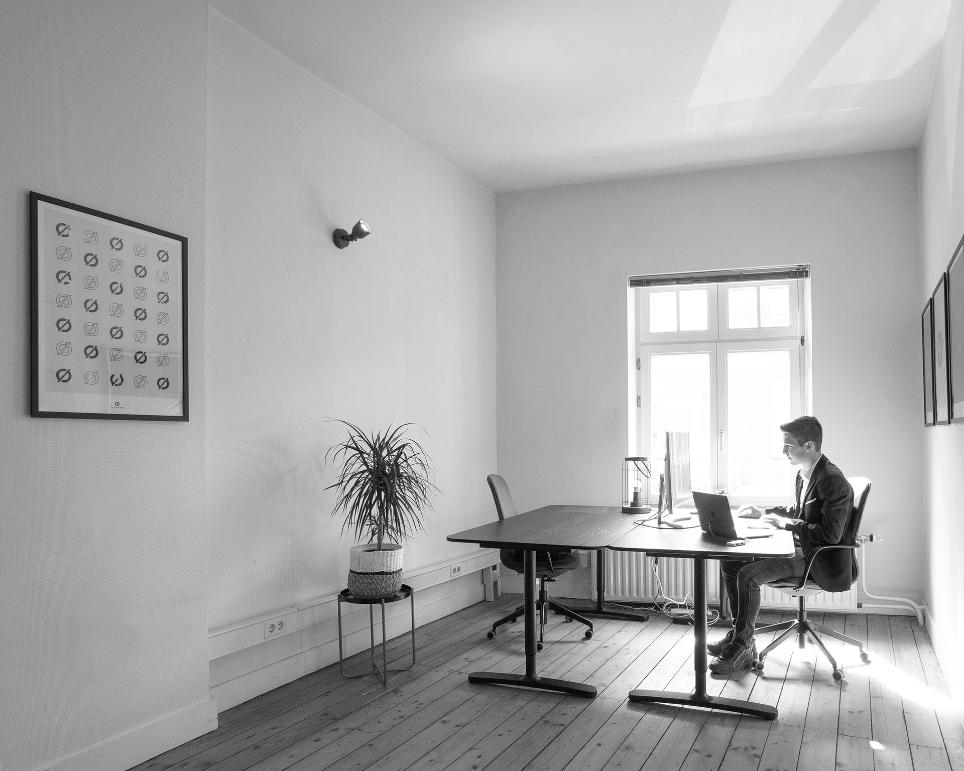 KENSON kantoor